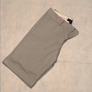 Banana Republic Martin fit trousers shorts